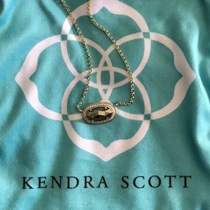 Kendra Scott Eloise Necklace